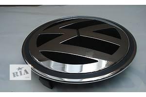 Новые Эмблемы Volkswagen