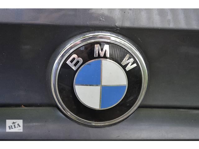 бу Емблема Значок BMW X5 (БМВ Х5) в Ровно