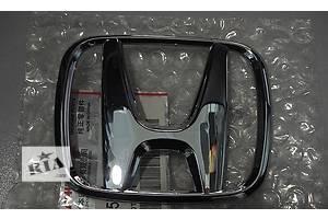 Новые Эмблемы Honda