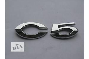 Емблема Citroen C5