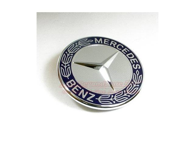 купить бу Эмблема на капот Mercedes Vito, Viano (W639) в Киеве