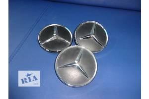 Эмблема Mercedes Sprinter