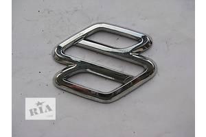 Емблема Suzuki