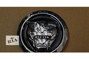 Новые Эмблемы Jaguar