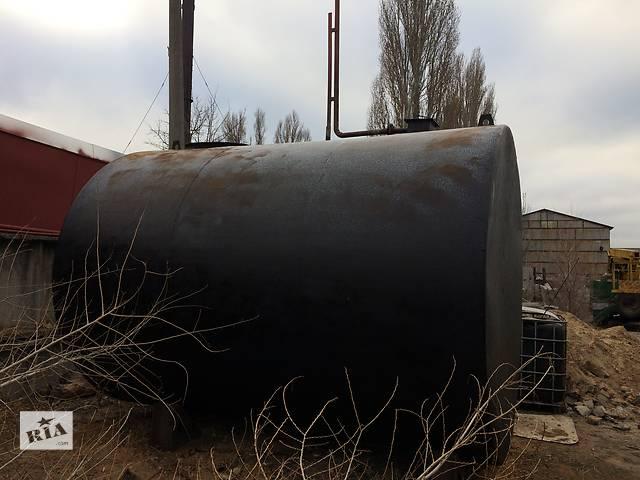 емкость под гсм- объявление о продаже  в Днепре (Днепропетровск)
