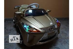 Emobili. Детский электромобиль LEXUS VIP кузов автопокраска!