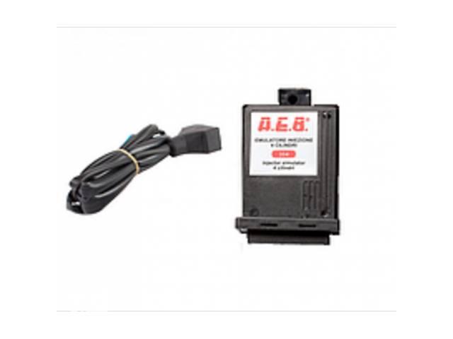 продам Эмулятор форсунок AEB 4 цилиндровый без фишек универсальный с пучком проводов для гбо бу в Харькове
