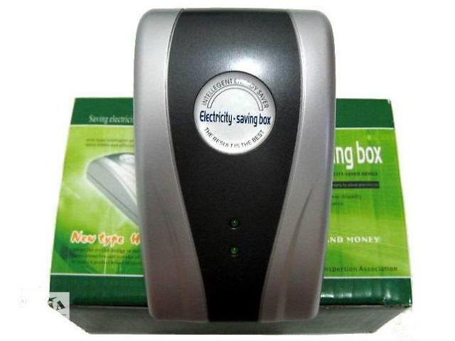 продам Энергосберегающее устройство «Saving Box» бу в Киеве