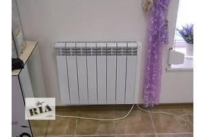 Энергосберегающие электрообогревали радиаторы