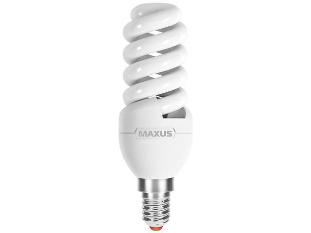 бу Энергосберигающая лампа 11W белый свет цоколь E14 в Днепре (Днепропетровске)