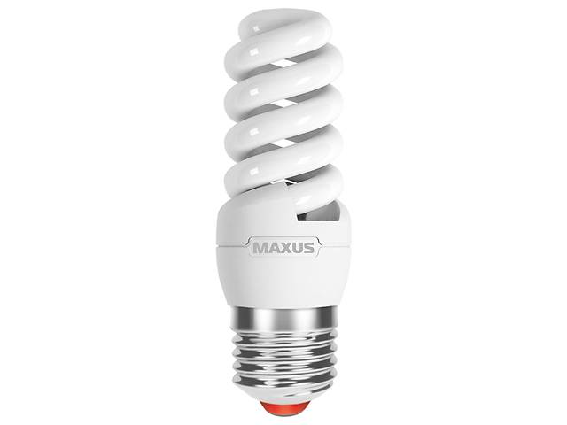 купить бу Энергосберигающая лампа 11W белый свет цоколь E27 в Днепре (Днепропетровск)