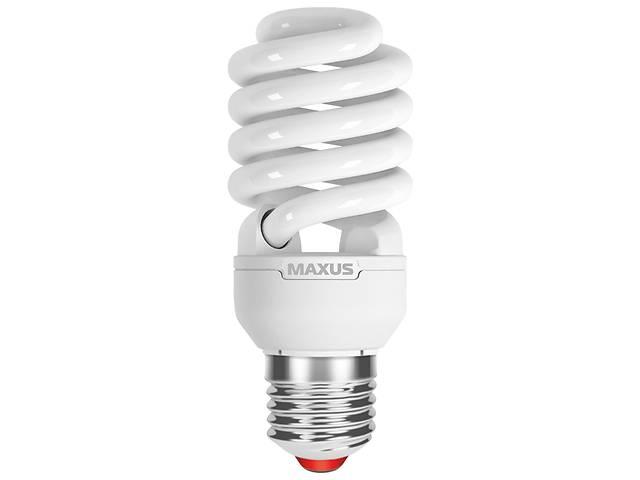 купить бу Энергосберигающая лампа 20W желтый свет цоколь Е27 в Днепре (Днепропетровске)
