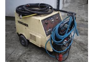 Оборудование для автомоек