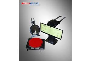Оборудование для техосмотра и контрольное оборудование