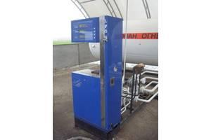 Оборудование для автозаправочных станций, нефтебаз