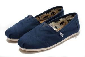 Мужская обувь Toms