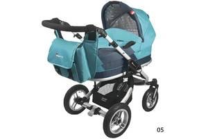 Новые Детские универсальные коляски Espiro