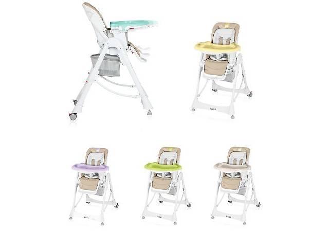 купить бу Espiro MOKKA(Польша) стульчик для кормления НОВИНКА 2015года в Львове