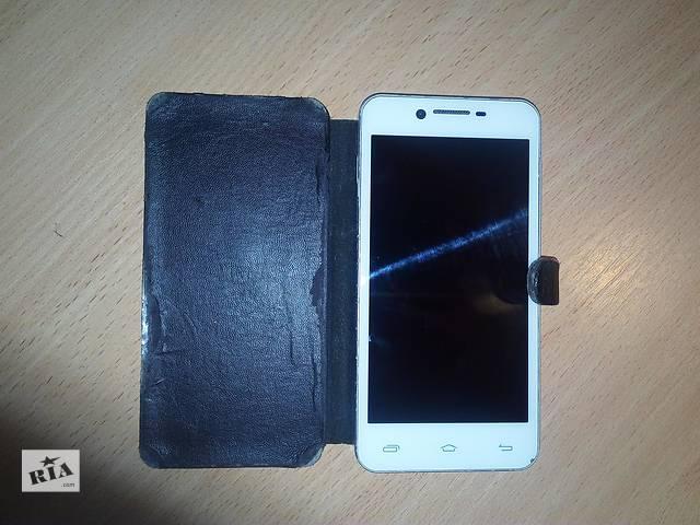 купить бу есть телефон  GSmart Sierra S1 на запчасти.  в Белой Церкви (Киевской обл.)