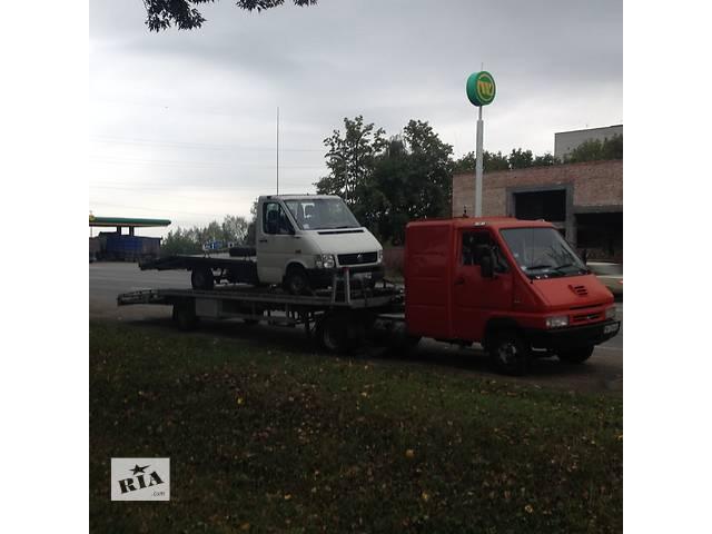 купить бу эвакуатор Ровно в Ровенской области