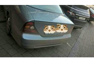 б/у Бамперы задние Chevrolet Evanda