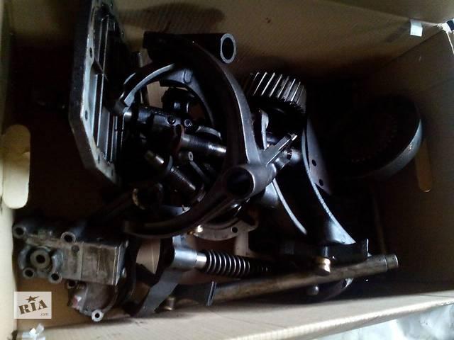 продам Евро-2. Коробка В-18. 3/Ч на В-18 В-9. Евро-2. Magnum бу в Луцке