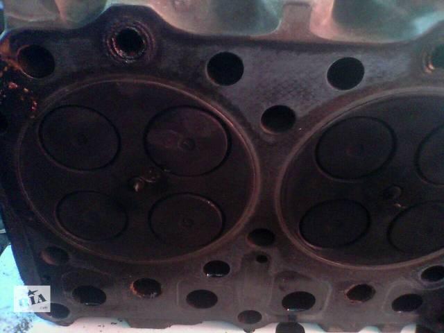 Евро-2 Маковская Головка блока. Хорошее Состояние! Проверенная на стенде! Евро-2 Renault Magnum 390, 430, 470Маск- объявление о продаже  в Луцке