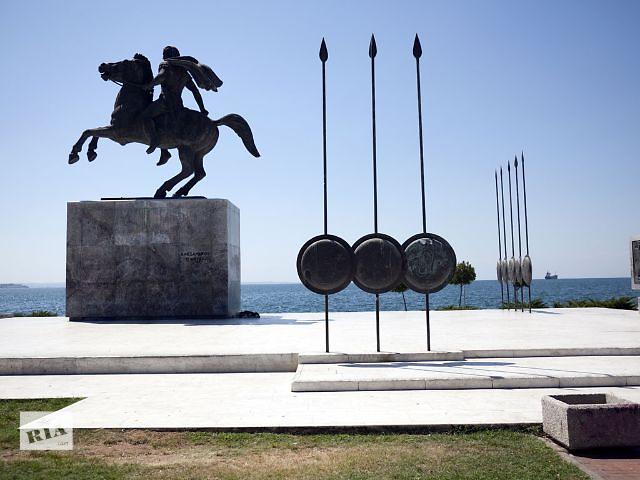 продам Эврика! Акционная Античная Греция из Салоник бу в Киеве