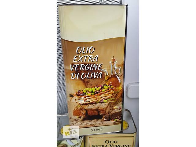 купить бу Extra Vergine di Oliva 5 л в Киеве