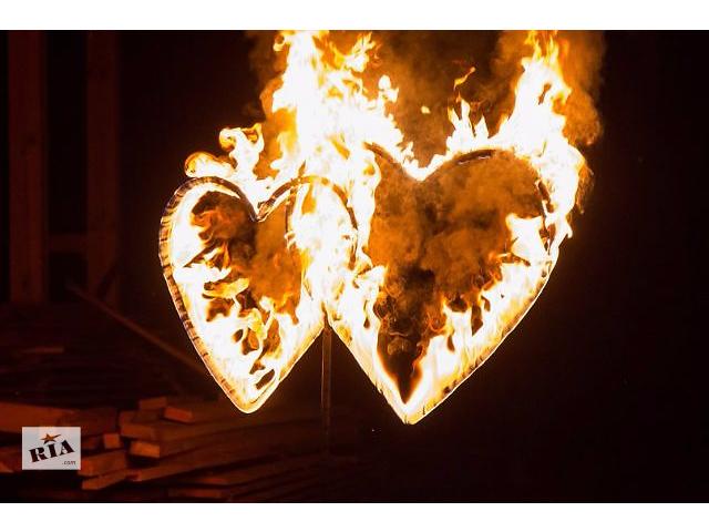 """Фаер шоу на Вашей свадьбе ! Адекватные цены + качество ! Шоу-проект """"Дыхание Дракона """" !- объявление о продаже  в Черкассах"""