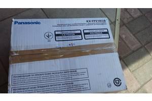 Новые Факсы Panasonic