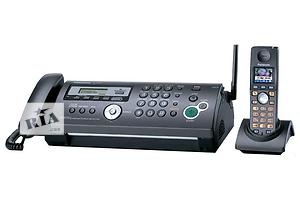 Факс Panasonic KX-FC278