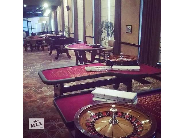 бу Фан-казино - Американская рулетка   в Украине