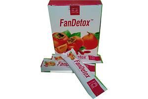 ФанДетокс™ - защита печени от жирового перерождения