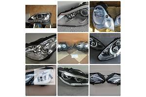 б/у Фара Mercedes A 190