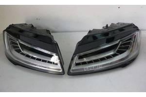 б/у Фары Audi S8