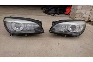 б/у Фара BMW 7 Series (все)