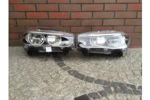 б/у Фары BMW X6 M