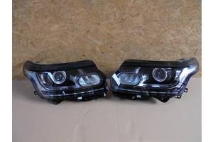 б/у Фары Land Rover Vogue