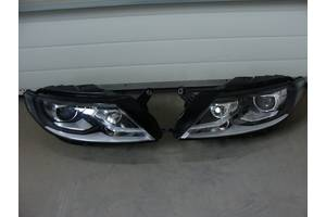 б/у Фары Volkswagen Passat CC
