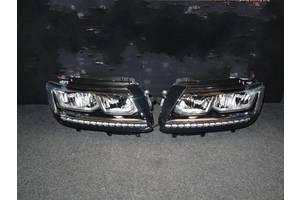 б/у Фара Volkswagen Tiguan