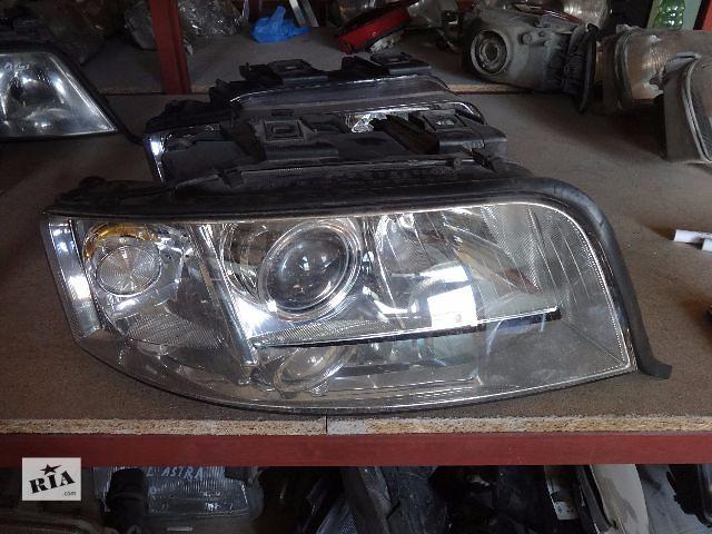 продам фара для Audi A6, 1997-01, xenon бу в Львове