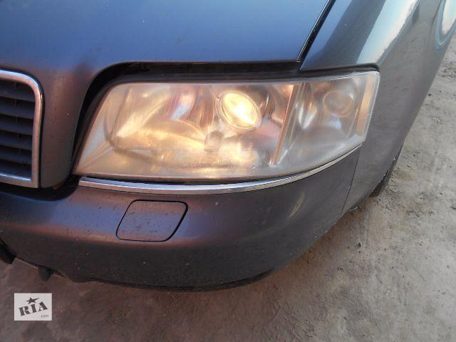 продам Фара для Audi A6 2003 бу в Львове