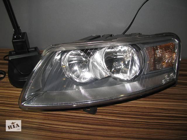 продам фара для Audi A6 2005-09 бу в Львове