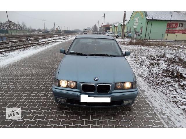 купить бу Фара для BMW 325 1996 в Львове