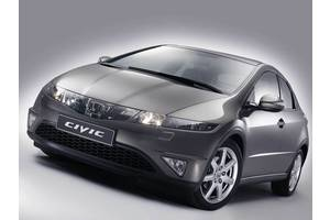Фары Honda Civic Hatchback