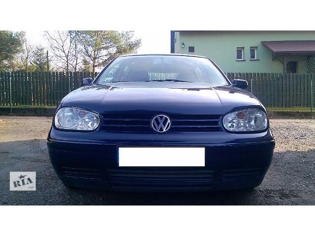 Фара для Volkswagen Golf IV 2001- объявление о продаже  в Львове
