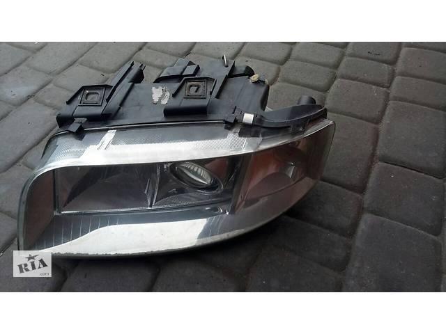бу Фара для легкового авто Audi A6  98-05 г. в Костополе