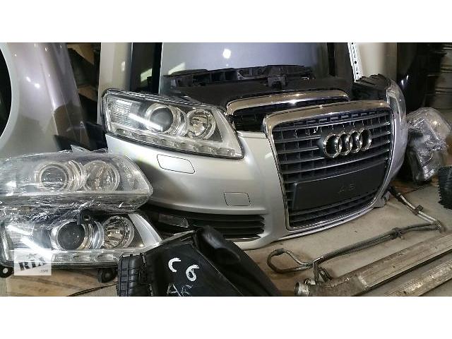 Фара для легкового авто Audi A6 С6- объявление о продаже  в Костополе
