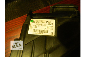 Фара Audi A8